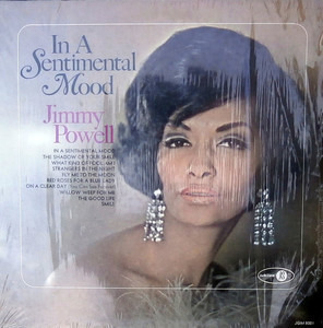 Jimmy Powell - In A Sentimental Mood