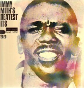 Jimmy Smith - Jimmy Smith's Greatest Hits