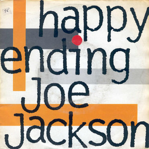 Joe Jackson - Happy Ending