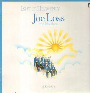 Joe Loss - Isn't It Heavenly - 1933-1934
