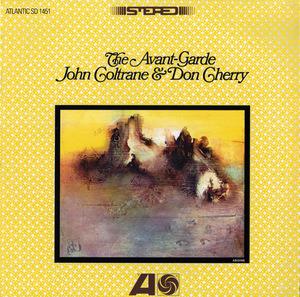 John Coltrane - The Avant-Garde