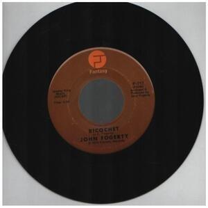 John Fogerty - Comin' Down The Road / Ricochet