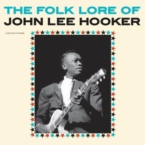 John Lee Hooker - 180 Gram