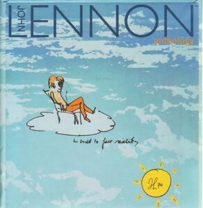 John Lennon - Anthology