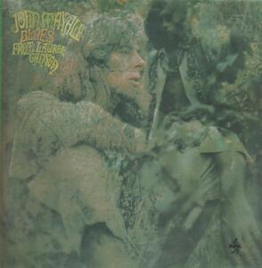 John Mayall - Blues from Laurel Canyon