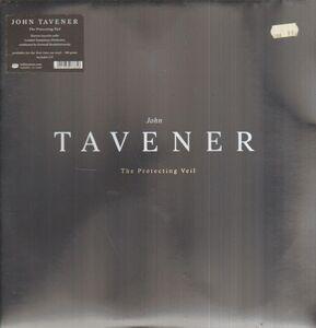 John Tavener - The Protecting Veil