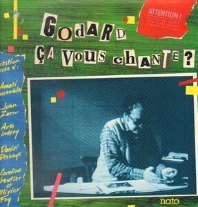 John Zorn - Godard Ca Vous Chante?