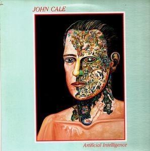 John Cale - Artificial Intelligence