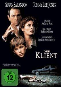 Joel Schumacher - Der Klient