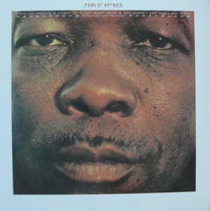 John Lee Hooker - Anywhere - Anytime - Anyplace
