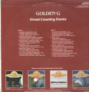 June Carter Cash - Golden G Great Country Duets