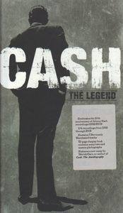 Johnny Cash - The Legend