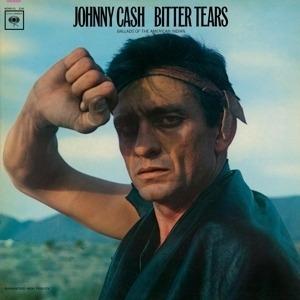 Johnny Cash - Bitter Tears