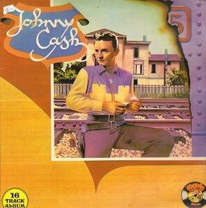 Johnny Cash - Old Golden Throat