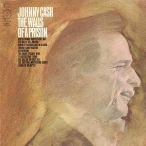 Johnny Cash - The Walls Of A Prison