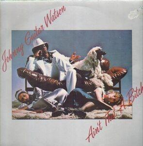 Johnny 'Guitar' Watson - Ain't That a Bitch