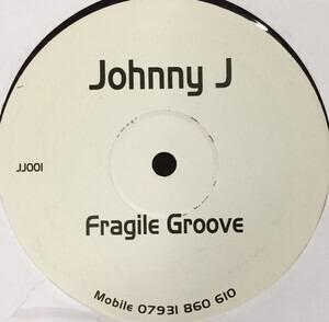 Johnny J - Fragile Groove