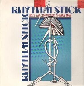 Johnny Kemp - Rhythm Stick 1-1