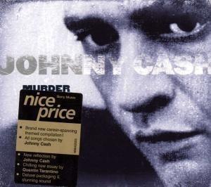 Johnny Cash - Murder