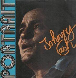 Johnny Cash - Portrait