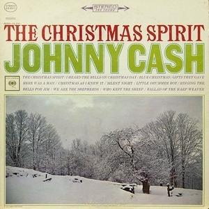 Johnny Cash - The Christmas Spirit