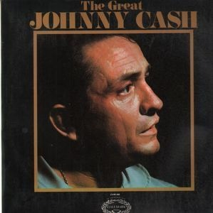 Johnny Cash - The Great Johnny Cash