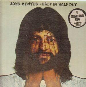John Renton - Half in Half Out
