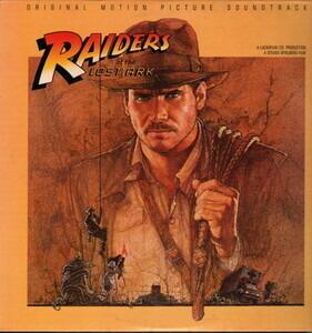 John Williams - Raiders Of The Lost Ark (OST)