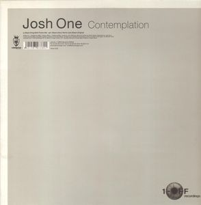 josh one - Contemplation