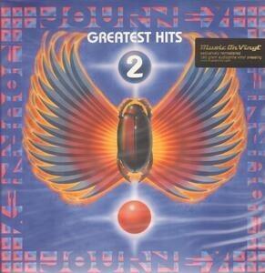 Journey - Greatest Hits Vol. 2