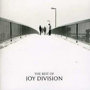 Joy Division - BEST OF