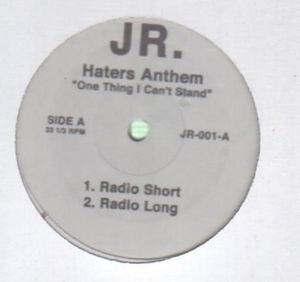 """Swamp Dogg - Haters Anthem """"One Thing I Can't Stand"""