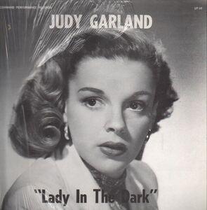 Judy Garland - Lady In The Dark