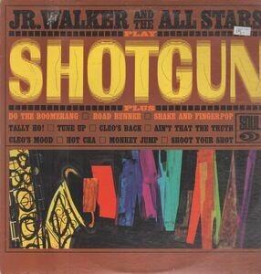 Junior Walker - Shotgun
