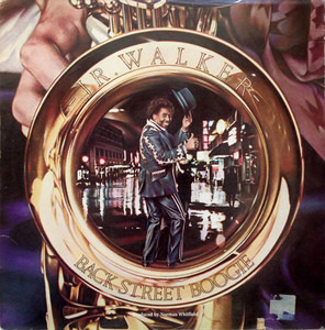 Junior Walker - Back Street Boogie