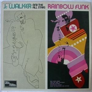Junior Walker - Rainbow Funk