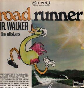 Junior Walker - Road Runner