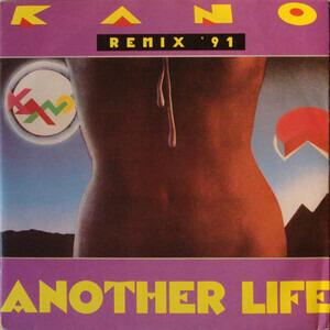 Kano - Another Life (Remix '91)