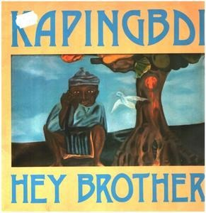 Kapingbdi - Hey Brother