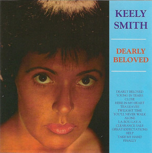 Keely Smith - Dearly Beloved