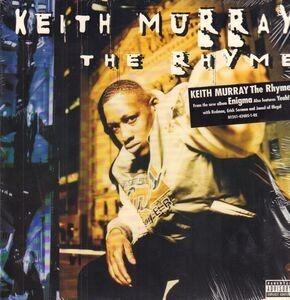 Keith Murray - The Rhyme / Yeah