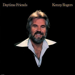 Kenny Rogers - Daytime Friends