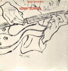 Kenny Burrell - Kenny Burrell