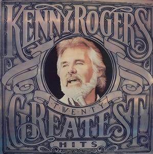 Kenny Rogers - Twenty Greatest Hits