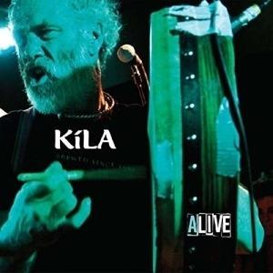 Kila - Alive Beo