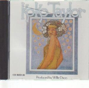 Koko Taylor - Love You Like a Woman