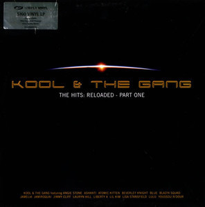 Kool & the Gang - The Hits: Reloaded - Part One