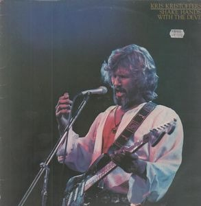 Kris Kristofferson - Shake Hands with the Devil