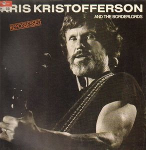 Kris Kristofferson - Repossessed