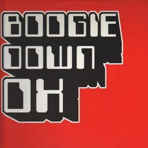KRS-One - Boogie Down Ox